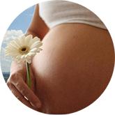9-й месяц беременности