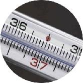 Как измерить базальную температуру?