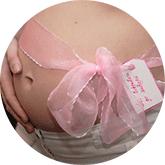 Беременность и здоровый позвоночник