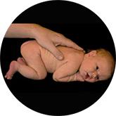 Диагностика малыша и шкала Апгар