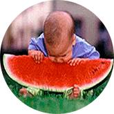 Экзема(диатез) у малыша