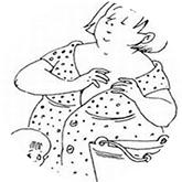 Как правильно сцеживать грудь