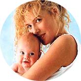Лечение малыша любовью