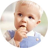 Рацион малыша