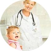 Неврологические дисфункции у детей
