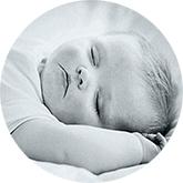 Язык сна - о чем говорит поза малыша