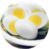 Ввод яиц в рацион ребенка