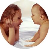 Как избежать ревность между детьми
