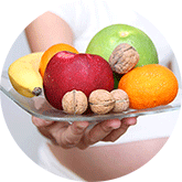 Фосфор для ума или питание во время беременности