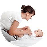 Гимнастика для мам и детей