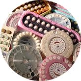 Методы контрацепции для женщин