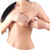 Молочница груди