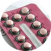 Оральные прогестагенные контрацептивы