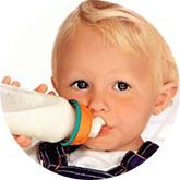 Меню и питание ребенка в 2 года