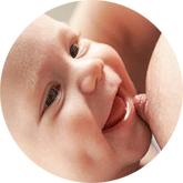 Подготовка мам к кормлению грудничка