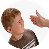 Трудности взаимоотношений детей в школе