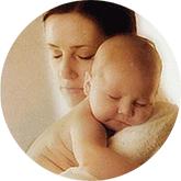 Что делать, если малыш срыгивает?