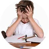 Стрессы у детей