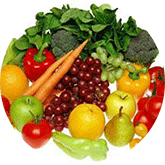 Вегетарианство и рацион ребенка