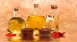 Уход за кожей весной - Витамин Е