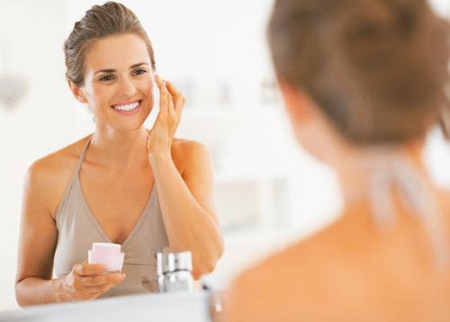 Витамин B для смягчения кожи