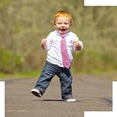 Первые шаги: как помочь ребенку пойти