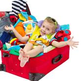 Как собрать ребенка в лагерь - всё необходимое в нашей статье
