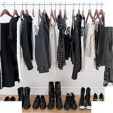 Основы базового гардероба девушки
