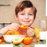 Как организовать правильное питание для ребенка в школе