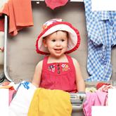 Стоит ли брать маленького ребенка в путешествие?