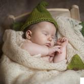 Как уложить малыша: условия для здорового сна ребенка