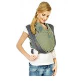 Слинг-шарф - лучшая находка для молодой мамы и её здоровья