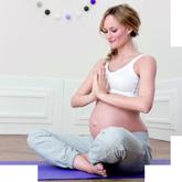 Можно ли заниматься спортом при беременности?