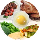 Безуглеводная диета (диета Аткинса)