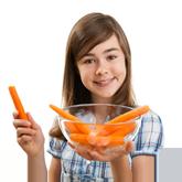 Диета для похудения подростков