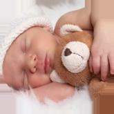 Как правильно уложить спать малыша