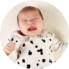 Проблемы новорожденных