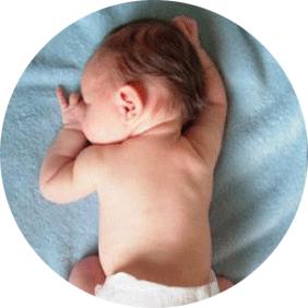 Когда спадет отек лица у новорожденного thumbnail