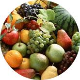 Фрукты и овощи для детей
