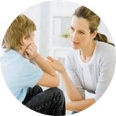 Как сказать ребенку правду?