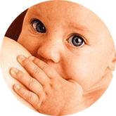 Как работает пищеварение младенца