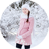 Беременность в зимноий период