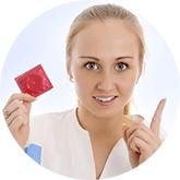Интересное о контрацептивах