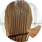 Маски для укрепления волос.