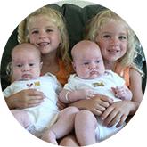 Генетический код или на кого будет похож малыш?