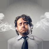Cимптомы стресса