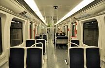 Розыгрыш в метро