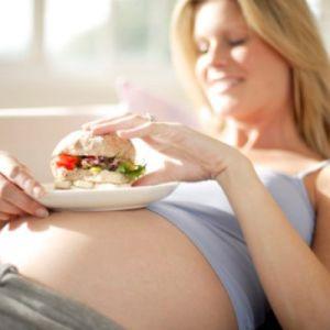 Как контролировать вес при беременности