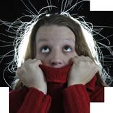 Как справится с наэлектризованными волосами