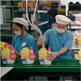 Варианты безопасных игрушек для ребенка